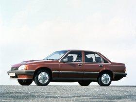 Ver foto 4 de Opel Rekord E82 1982