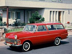 Fotos de Opel Rekord