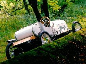Ver foto 3 de Opel Rennwagen 1913