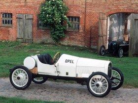 Ver foto 2 de Opel Rennwagen 1913