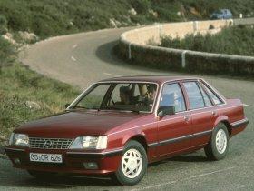 Ver foto 2 de Opel Senator 1982