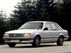 Ver foto 1 de Opel Senator A 1978