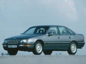 Ver foto 4 de Opel Senator B 1987