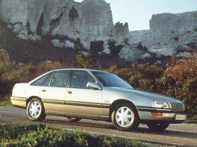 Ver foto 3 de Opel Senator B 1987
