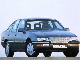 Ver foto 2 de Opel Senator B 1987