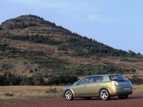 Ver foto 16 de Opel Signum 2 Concept 2001