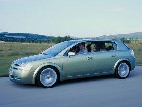 Ver foto 15 de Opel Signum 2 Concept 2001