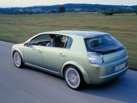 Ver foto 14 de Opel Signum 2 Concept 2001