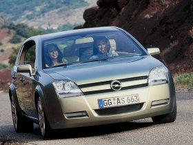 Ver foto 13 de Opel Signum 2 Concept 2001