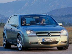 Ver foto 12 de Opel Signum 2 Concept 2001