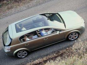 Ver foto 11 de Opel Signum 2 Concept 2001