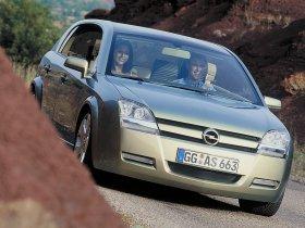 Ver foto 10 de Opel Signum 2 Concept 2001