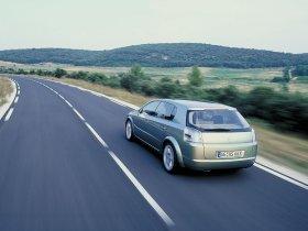 Ver foto 8 de Opel Signum 2 Concept 2001
