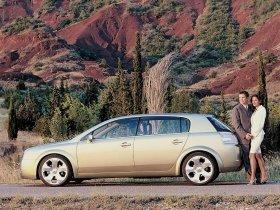 Ver foto 6 de Opel Signum 2 Concept 2001