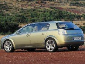 Ver foto 5 de Opel Signum 2 Concept 2001