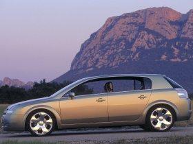 Ver foto 4 de Opel Signum 2 Concept 2001