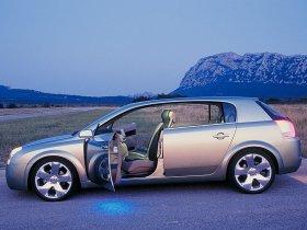 Ver foto 3 de Opel Signum 2 Concept 2001