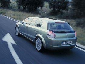 Ver foto 2 de Opel Signum 2 Concept 2001