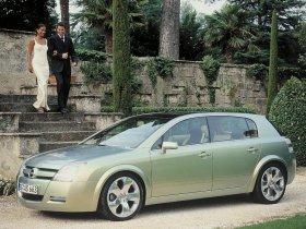 Ver foto 1 de Opel Signum 2 Concept 2001