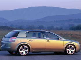 Ver foto 22 de Opel Signum 2 Concept 2001
