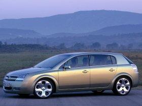 Ver foto 21 de Opel Signum 2 Concept 2001