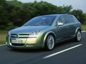 Ver foto 20 de Opel Signum 2 Concept 2001