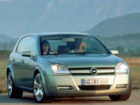 Ver foto 27 de Opel Signum 2 Concept 2001