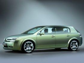 Ver foto 18 de Opel Signum 2 Concept 2001