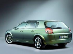 Ver foto 17 de Opel Signum 2 Concept 2001