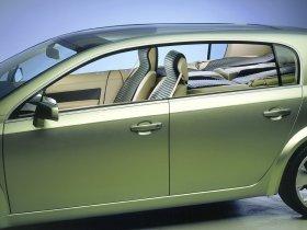 Ver foto 26 de Opel Signum 2 Concept 2001