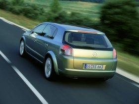Ver foto 25 de Opel Signum 2 Concept 2001