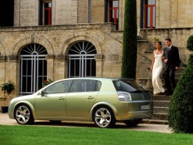 Ver foto 24 de Opel Signum 2 Concept 2001