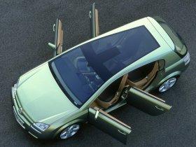 Ver foto 23 de Opel Signum 2 Concept 2001