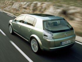Ver foto 19 de Opel Signum 2 Concept 2001