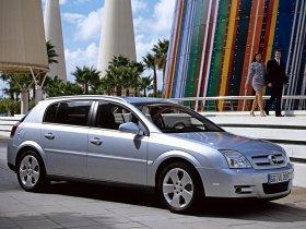 Ver foto 3 de Opel Signum 2003