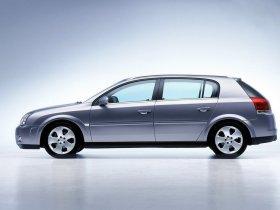 Ver foto 2 de Opel Signum 2003