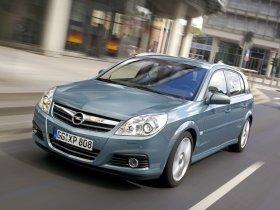 Ver foto 5 de Opel Signum Facelift 2005