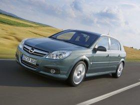 Ver foto 2 de Opel Signum Facelift 2005