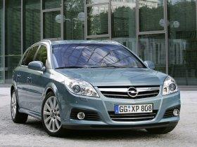 Ver foto 1 de Opel Signum Facelift 2005