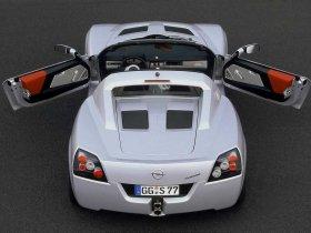 Ver foto 21 de Opel Speedster 2000