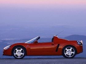 Ver foto 19 de Opel Speedster 2000