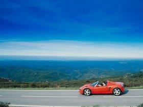 Ver foto 17 de Opel Speedster 2000