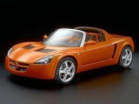 Ver foto 22 de Opel Speedster 2000