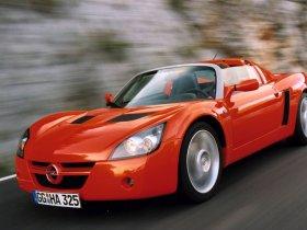 Ver foto 20 de Opel Speedster 2000