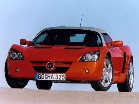 Ver foto 18 de Opel Speedster 2000