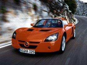 Ver foto 14 de Opel Speedster 2000