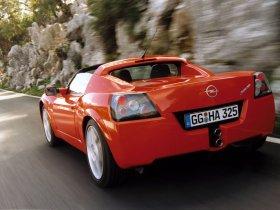 Ver foto 13 de Opel Speedster 2000