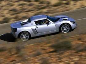 Ver foto 11 de Opel Speedster 2000