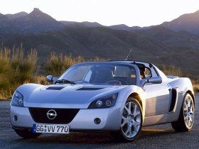 Ver foto 8 de Opel Speedster 2000