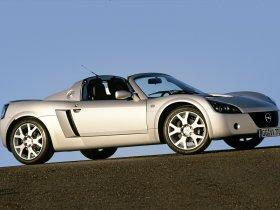 Ver foto 7 de Opel Speedster 2000